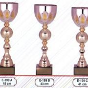 Призовые кубки по номинациям фото