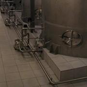 Трубопроводная обвязка фото