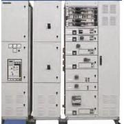 НКУ Модульной конструкции на выдвижных блоках на ток до 6400А фото