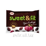 Драже Изюм в шоколаде TM SWEET & FIT фото