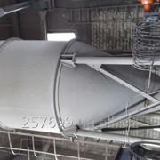 Хранилище цемента, Днепропетровск фото