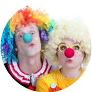 Клоуны на детский праздник! фото