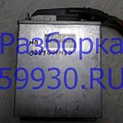 Блок управления двигателем 0281001429 / Mercedes / Iveco фото