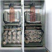 Установки конденсаторные компенсации реактивной мощности КРМ-Ин1 фото
