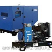 Аренда Электростанция генератор SDMO J44K (дизель) фото