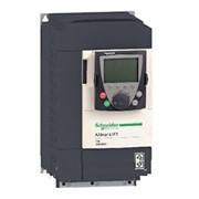 Преобразователь частоты Schneider Electric ATV71 110 кВт 3-ф/380 ATV71HC11N4 фото