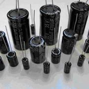 Конденсатор плёночный CL21 0,01мкф 630V фото