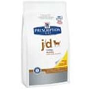 Корм Hill's Prescription Diet j/d для собак с заболеваниями суставов 2 кг фото