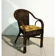Кресло с подушкой на нижнее сидение New Selangor фото
