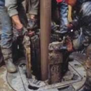 Оборудование для нефтегазовой промышленности. Буровое оборудование. Шиберные задвижки ПОП- 100-250-275 фото