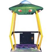 UFO STOMPER фото