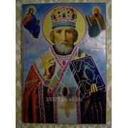 Икона Николая чудотвореца фото