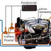 Термосифонная система охлаждения фото