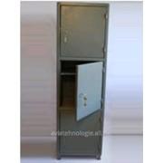 Шкаф для документов ШД-007 фото