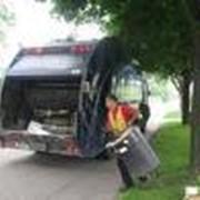 Вывоз и захоронение строительных отходов, Украина, Харьков фото