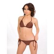 Купальник Marina Малибу коричневый 135 фото