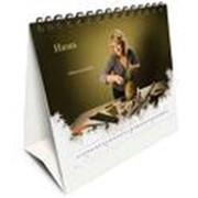 Печать календарей квартальных фото