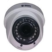 Купольная IP камера, 1,3MP, (960P) фото