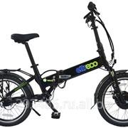Электровелосипед Eltreco Master Cardan фото