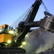 Сервисное обслуживание горной техники в Украине фото