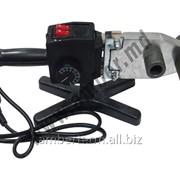 Инструмент для сварки полипропиленовых труб F-2010 без комплектаций Perfetto фото