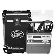 Сварочный аппарат ТРАССА М для муфтовый сварки пластмассовых труб фото