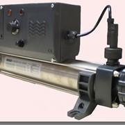 Титановые электрические нагреватели воды для бассейнов. Нагреватель воды для бассейна. Электрические нагреватели воды для бассейнов фото