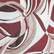 Ткань мебельная Жаккардовый шенилл Nova Rust фото