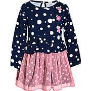 Платье девочка № 0553-6721 92 фото