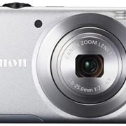 Фотоаппарат Canon PowerShot A2600 silver (8158B014) фото