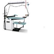 Гладильный стол SILVER-S maxi с парогенератором, Столы гладильные фото