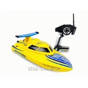 Радиоуправляемый скоростной катер WL Toys WL911 2.4G [35 см] фото