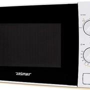 Мікрохвильова піч Zelmer ZMW 3000 W фото