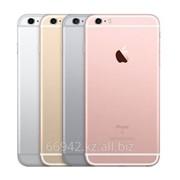 Телефон Apple iPhone 6S Plus 128GB Rose Gold Factory Unlocked Sealed фото