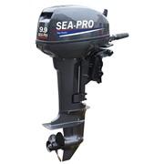 Лодочный мотор Sea Pro ОТН 9.9S фото