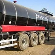 Битумы нефтяные, Битум нефтяной дорожный жидкий марки МГО 70/130 фото