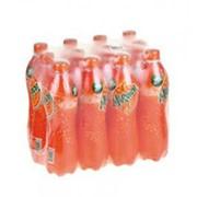 Газированный напиток MIRINDA апельсин, 0,6л (упаковка 12 шт) фото