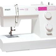 Швейная машина Pfaff 1132 фото