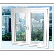 Металопластиковые окна фото