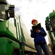 Страхование грузов при международных перевозках фото
