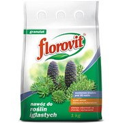 """Удобрение """"Для хвойных растений"""" (FLOROVIT), 10 кг фото"""
