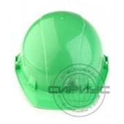 Каска защитная СОМЗ-55 Favori T зелёная фото