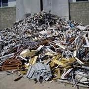 Куппим дорого в неограниченных количествах лом и отходы черных металлов. Обеспечим резку, вывоз, демонтаж и погрузку в кратчайшие сроки. фото