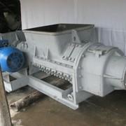 Измельчитель (дробилка) К-7ФИ2-С - силовая фото