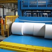 Автоматизированный электропривод и системы управления бумагоделательных машин. Разработка, изготовление, поставка, наладка. фото