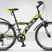 "Велосипед 24"" Navigator-410 V фото"