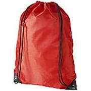 """Рюкзак """"Oriole"""", красный фото"""