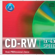 Диски CD-RW фото