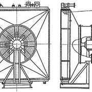 Блок охлаждения (комплект) для компрессора 6ВВ-9/9 фото