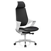 Кресло компьютерное Halmar PHANTOM (черный) фото